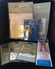 Brass Stencil Collection, Stencil Tools—Anna Griffin, New In Unopened Packaging