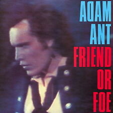"12"" Adam Ant Friend or Foe (Something Girl, Place in the Country) 80`s CBS"