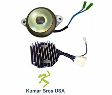 New Kubota Dynamo & Regulator B7200D B7200E B7200HST-D B7200HST-E