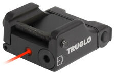 TruGlo TG7630R Micro-Tac Red Laser Sight Tactical P&H Picatinny