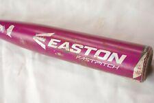 Easton Softball Bat Fastpitch Fs400 28in 16oz Alloy Pink girls