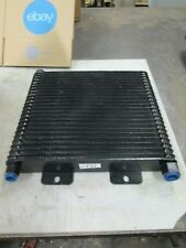"Air Cooled Heat Exchanger 13""x12"" 2-3/4"" FNPT 1-1/2"" FNPT (New)"