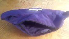 arctic cat iwindshield bag fits all zr machines  Purple NOS Part #122-150