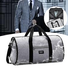 2in1 Business Kleidersack Kleidertasche Anzugtasche Reisetasche Sporttasche Neu