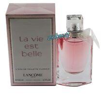 La Vie Est Belle Florale by Lancome 1.7oz/50ml L'edt Spray For Women New In Box