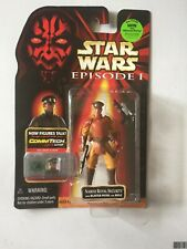Star Wars Episode 1 Naboo Royal Security Jedi Quest Offer