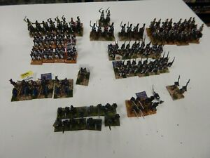 15mm Miniatures Portuguese and some French
