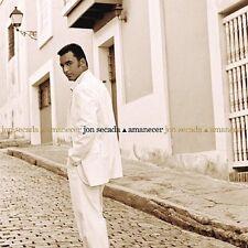 JON SECADA - Amanecer -CD & DVD-NEW