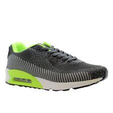 Zapatos informales de hombre grises, Talla 41 | Compra