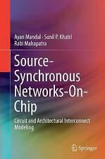 Origine-sincrono RETI-On-Chip: circuito e architettonico di interconnessione.