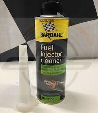 Bardahl Additivo per la Pulizia Urto Iniettori Valvole Pompa Iniezione Benzina