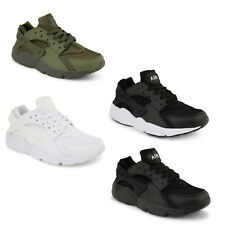 Mens Running Trainers Fitness Gym Sports Casual Shoes Size UK