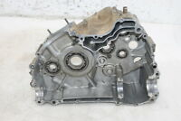 2003 SUZUKI VINSON LTA 500 LTA500 ENGINE MOTOR RIGHT CRANKCASE CRANK CASES BLOCK