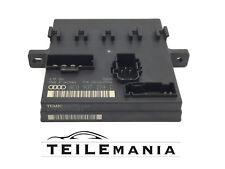 Audi a4 8e bordo red dispositivo de control 8e0907279c electrónica módulo, 12 meses de garantía