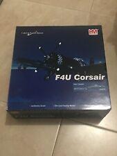 1:48 Hobbymaster F4U -1 Corsair Eight Ball Dangerous Dan Guadalcanal 1943 HA8210