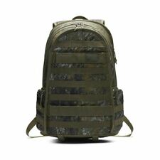 Nike SB RPM Skateboarding Mens Backpack Camo Size 26 Litre Gym Training School