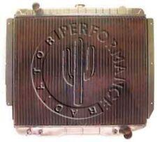Radiator PERFORMANCE RADIATOR 72 fits 83-87 Dodge Ramcharger