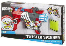 BOOMco Twisted Spinner Blaster - Brand New & Boxed