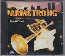 CD LOUIS ARMSTRONG Blueberry Hill