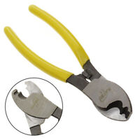 """Electric Cable wire Cutter Stripper Pliers 6"""" 160mm Electrician Tools UK"""