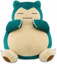 Banpresto Pokemon Snorelax 30cm Officiel Peluche