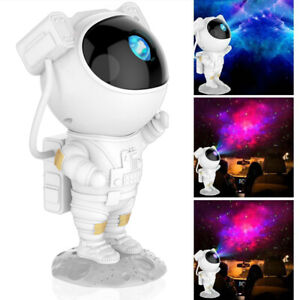 Astronaut Toy Starry Sky Projector Light Night Light Laser Projection Light Gift