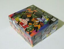 Dragon Ball Z Movie Collection Booster Box Sealed DBZ TCG Panini