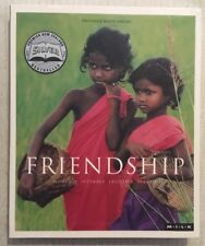 FRIENDSHIP Moments Intimacy Laughter Kinship Maeve Binchy PB VG 2002 Photography