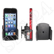 Brodit 511428 APPLE iPhone 5 passiv Halter mit Skins / Case Kugelgelenk  Konsole