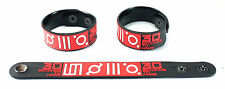 30 SECONDS TO MARS  Rubber Bracelet Wristband Free Shipping Up In The Air aa2