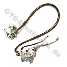 BREMSE KOMPLETT VORNE z.B.für REX RS 460 AGM GMX 450 JMSTAR BREEZE JSD50QT-13