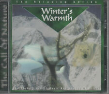 The Call Of Nature Winters Warmth The Relaxing Series CD NEU