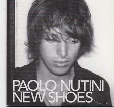 Paolo Nutini-New Shoes promo cd single