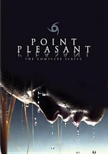 Point Pleasant Complete Series 0024543206316 With Brent Weber DVD Region 1