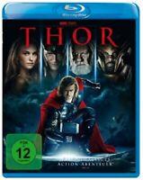 Thor  [Blu-ray/NEU/OVP] Marvel-Helden Einführung mit Chris Hemsworth, Idris Elba