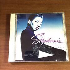 Stephanie Mills - Something Real MVCM-322 JAPAN CD W-6430