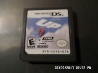 """Up """"Disney's"""" (Nintendo DS, 2009)"""