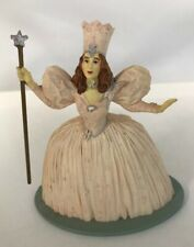 """Vtg Glinda Good Witch of the North Figure 4.25""""/1988 Turner Entertainment"""