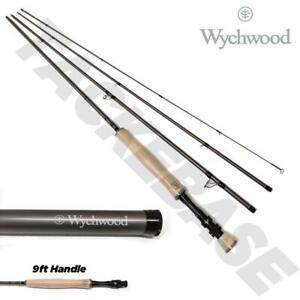 Pike Fishing Wychwood Predator Lure Rod 9ft 60-100g