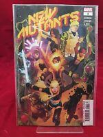 New Mutants #1 2019 Marvel Comics Dawn Of X