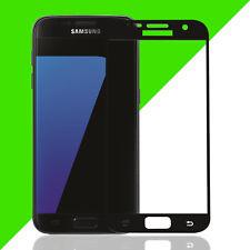 3D Displayschutz Hartglas für Samsung S6 Panzerfolie Schutzfolie 9H Schutz Folie