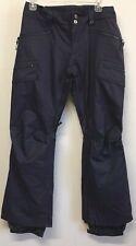 Burton Women's DRYRIDE Purple Snowboard Pants Size S Small