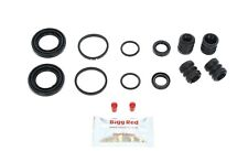 AUDI 80 & 90 & COUPE 1984-88 REAR L & R Brake Caliper Seal Repair Kit (3608)