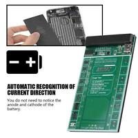 Battery Activation Charging Test Board+USB Cable For iPhone Samsung Repair Tool