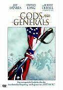 Gods and Generals de Ronald F. Maxwell | DVD | état bon