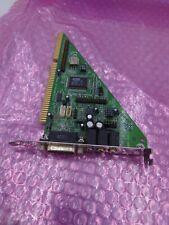 Formosa MBP-000050 KWX-SC1671 - ISA Soundkarte - Retro PC