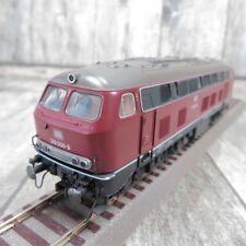 FLEISCHMANN 4232 - HO - DB - Diesellokomotive 218 306-9 - DIGITAL -  #R20938