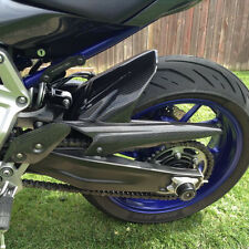 Yamaha TRACER 700 (FACTORY SECOND) CARBON FIBRE HUGGER