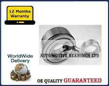 FOR NISSAN 300ZX 3.0 3.0 TURBO 1984-1990 NEW FRONT WHEEL BEARING KIT