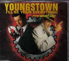 Youngstown- Ill be Your Everything cd maxi single